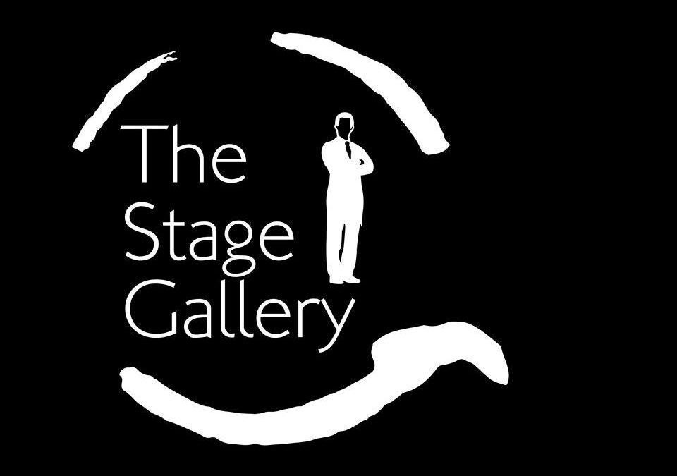 """""""The Stage Gallery"""""""